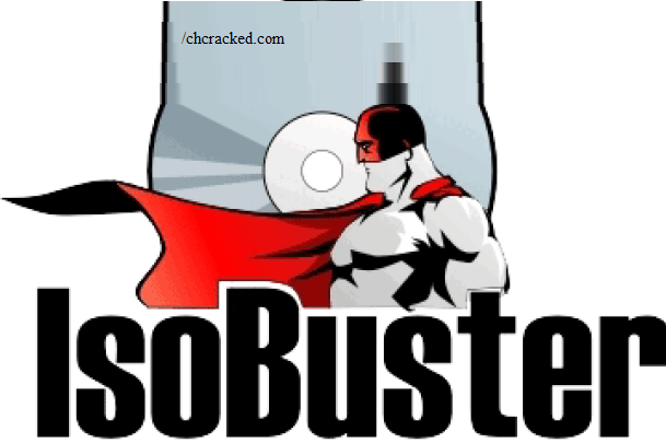 IsoBuster Crack